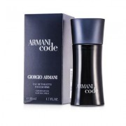 Giorgio Armani Cologne - Armani Code Eau De Toilette Spray-50ml/1.7oz for Men