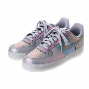 ナイキ NIKE atmos NIKE AIR FORCE 1 07 LV8 (ANTHRACITE) レディース メンズ