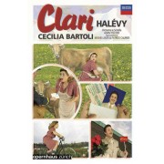 J.F. Halevy - Clari (0044007433829) (2 DVD)