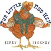 The Little Red Hen by None
