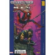 """Ultimate X-Men N° 18 : """" Duo De Choc """""""