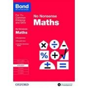 Bond: Maths: No Nonsense by Sarah Lindsay