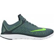 Nike FS Lite Run 4 Running Shoe Men Hasta/Ghost Green-Seawed-White 47,5 Neutral Laufschuhe
