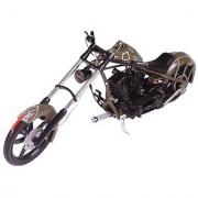 American Chopper: Comanche Bike - 1:10 Scale Die-Cast