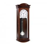 Ceas de perete mecanic Kieninger cu melodie Westminster 2633-22-01