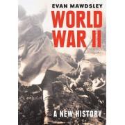 World War II by Evan Mawdsley