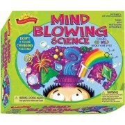 Scientific Explorers Mind Blowing Science Kit-