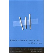 From Power Sharing to Democracy by Sid Noel