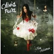Olivia Ruiz - Miss Meteores (0600753169278) (1 CD)