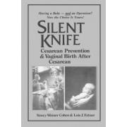 Silent Knife by Nancy Wainer Cohen