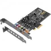 Creative Tarjeta de sonido interna Sound Blaster Audigy FX PCI-E