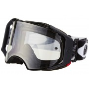 Oakley Airbrake MX jet black speed/clear Goggles