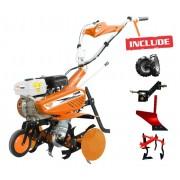 Motocultor RURIS 7088 Set 4 Acesorii