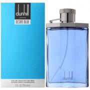 Dunhill Desire Blue Eau de Toilette para homens 150 ml