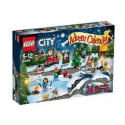 LEGO City de Advent Calendar 60099
