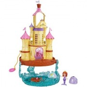 Sofia The First - 2-In-1 Sea Palace Playset