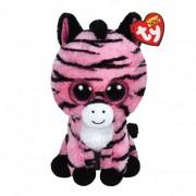 PLUS ZEBRA ROZ ZOEY (24 CM) - TY (ST9XTY37035)