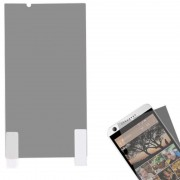 Film De Protection Protecteur D'écran Mat Anti-Reflets Anti-Traces Transparent Pour Htc Desire 626/626s