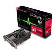 Sapphire AMD Radeon RX 550 4GB PULSE Graphics Card