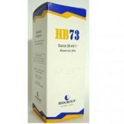 BIOGROUP Srl Hb 73 Catalplus 50ml (801450368)