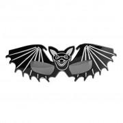 Bat Style Fancy Dress Glasses