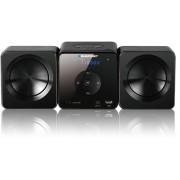 Micro sistem Blaupunkt cu radio MS5BK CD/MP3/USB Black