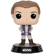 Funko POP Star Wars: Episode 7: The Force Awakens Figure - General Leia