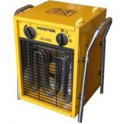 Aeroterma electrica 5 kW Master B 5 EPB , debit aer 510 mc/h