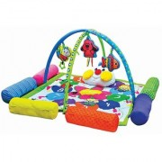 K'S Kids Big & Big Flexi Arch With (Cushions And Playmat)