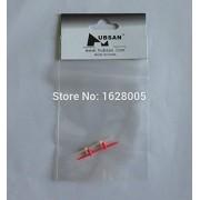 Generic black : Hubsan H111 Q4 Nano RC Quadcopter Spare Parts Original blade/propeller 4pcs/set