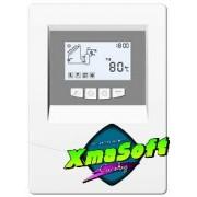 Controler solar - regulator diferential temperatura SUNWIND