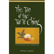 The Tao of the Tao Te Ching by Michael LaFargue