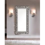 items-france ROMA 1 - Grand miroir antique argent 190x80