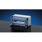 Hensel 12 modulos kismegszakítós szekrény 300x150x185 H-Mi-71111