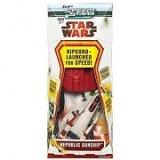 Star Wars Speed Stars Republic Gunship