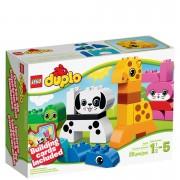 LEGO DUPLO Creative Play: Creative Animals (10573)