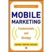 Mobile Marketing by Kaan Varnali