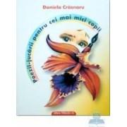 Poezii-jucarii pentru cei mai mici copii - Daniela Crasnaru
