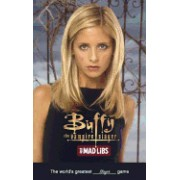 Buffy the Vampire Slayer Mad Libs