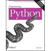 Programming Python by Mark Lutz