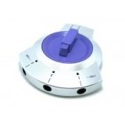 Optikai Audio Switch 3port
