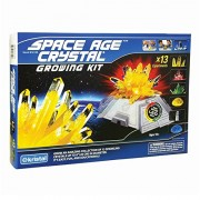 Deluxe Space Age Crystal Growing Kit: 13 Crystals