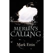 Merlin's Calling by Mark Ettin