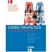 Limba franceza. Exercitii pentru clasele 9-10 - Doina Groza Gina Belabed