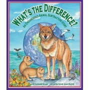 What's the Difference? by Suzanne Slade