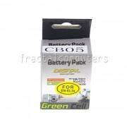 Baterie Aparat Foto Nikon D-SLR D80 1800 mAh