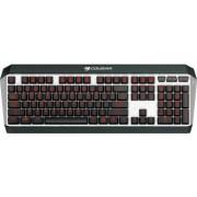 Tastatura Gaming Mecanica Cougar Attack X3 Cherry MX Red