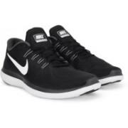 Nike FLEX RN 2017 Running Shoes(Black)