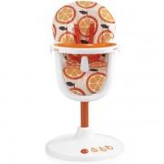 Scaun de masa Cosatto 3Sixti orange squash