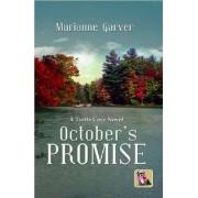 October's Promise by Marianne Garver